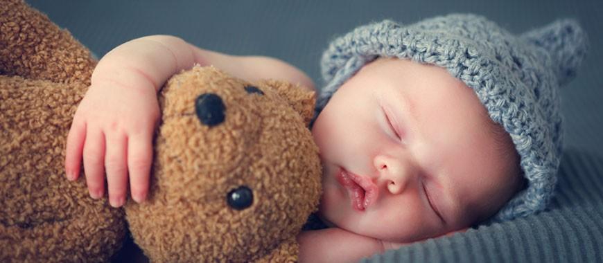 Bezbednost bebe