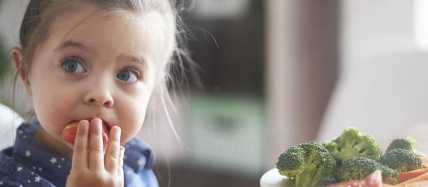8 namirnica koje dokazano pojačavaju imunitet kod dece