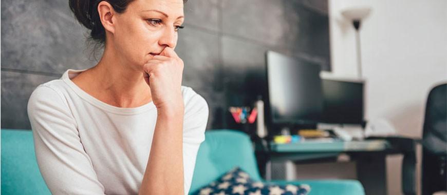 Dokazano je - stres utiče na plodnost!