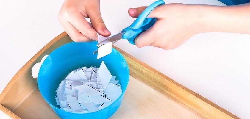 40 Montesori aktivnosti za decu