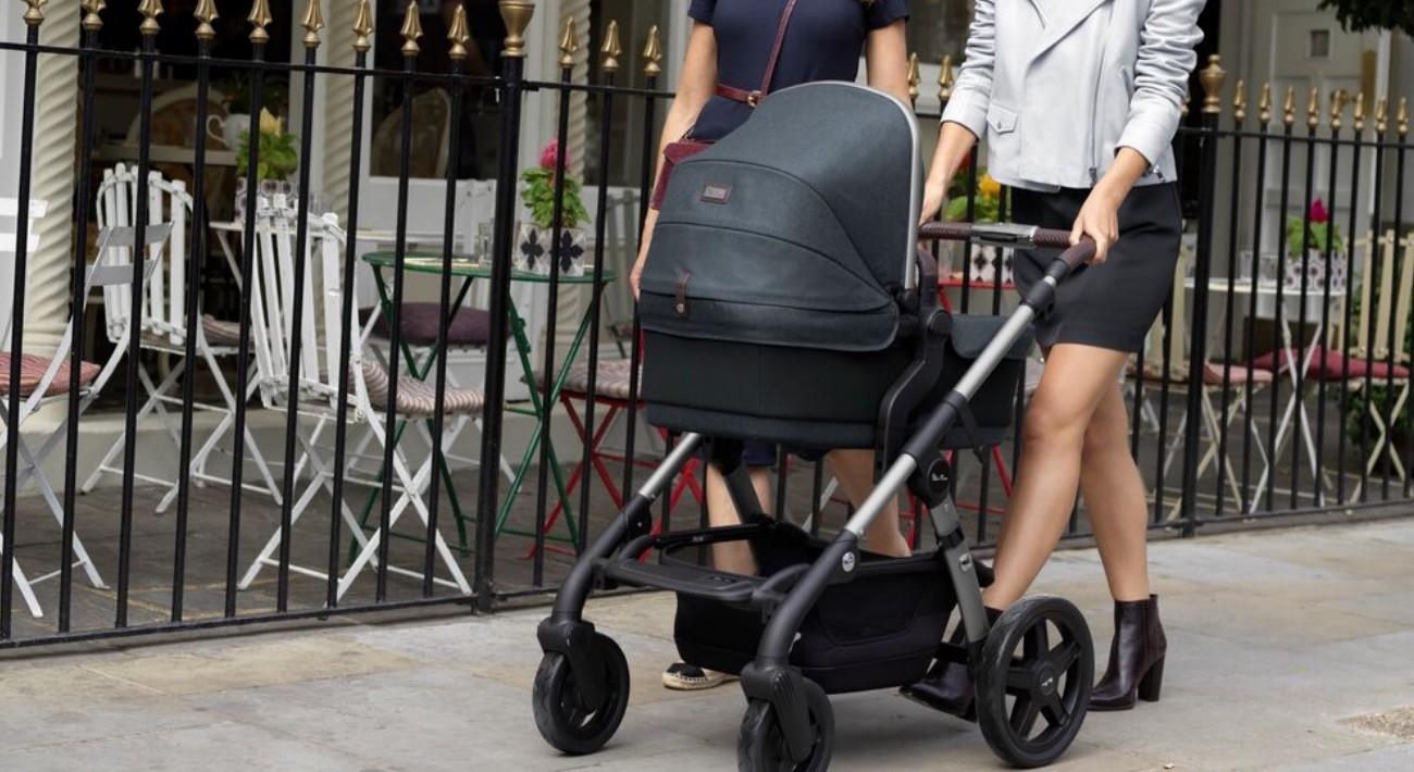 Travel sistem sa nosiljkom za bebu pruža najveći komfor i sigurnost.