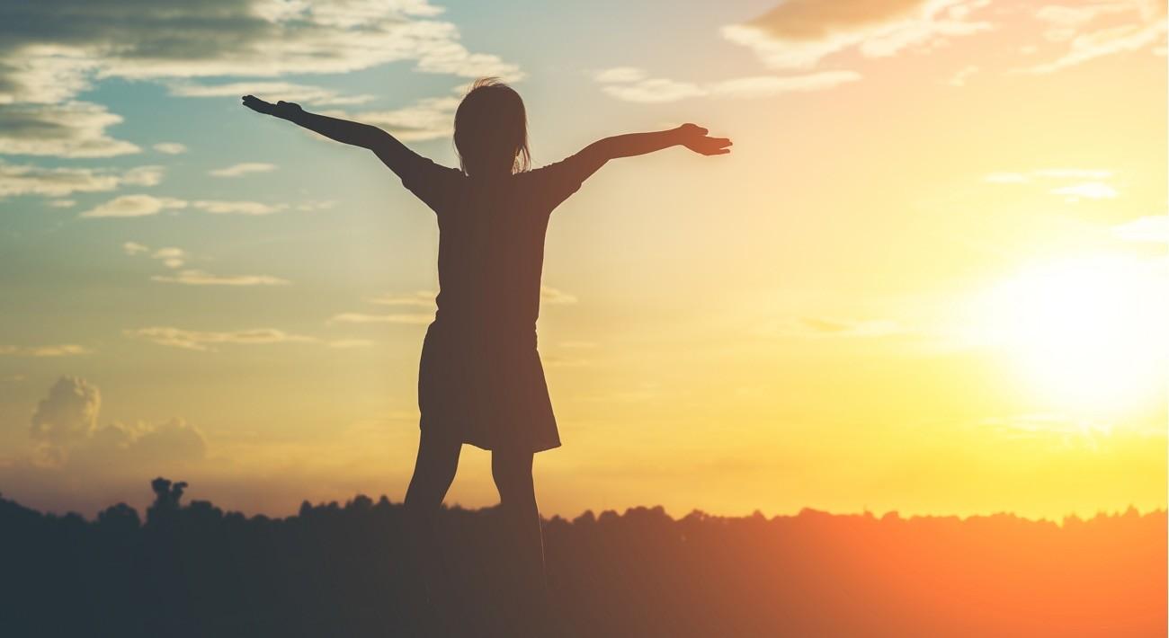 Sunce kao najveći izvor vitamina D.