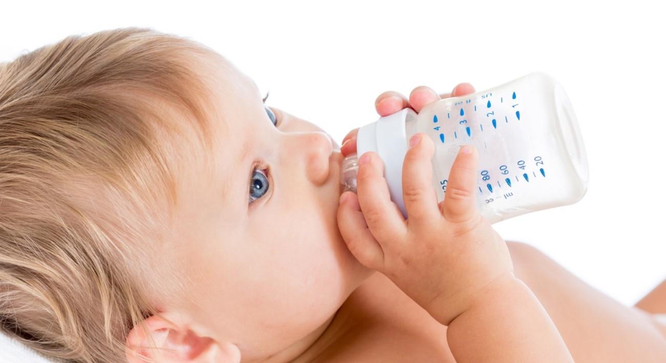 Pedijatar će preporučiti vrstu formule koja najviše odgovara vašoj bebi.